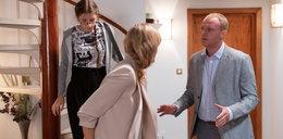 """Kamil z """"Na Wspólnej"""" zacznie pić. Czy Karina okłamie Zuzę i powie jej o romansie?"""
