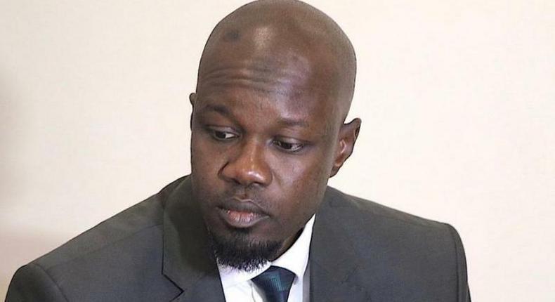 Sonko Ousmane