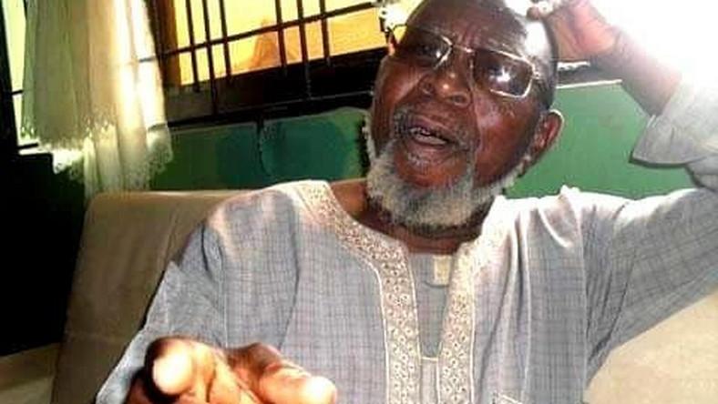 late journalist, Alhaji Kola Animashaun (Independent)