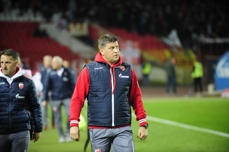 FK Crvena zvezda, FK Mačva