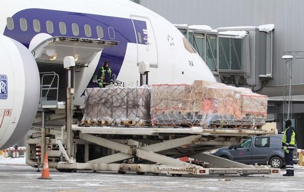 Spółka podkreśla, że poziom bezpieczeństwa na lotnisku Chopina jest stale wysoki
