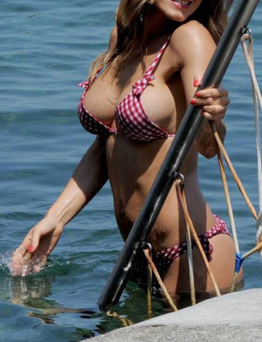 Duże piersi