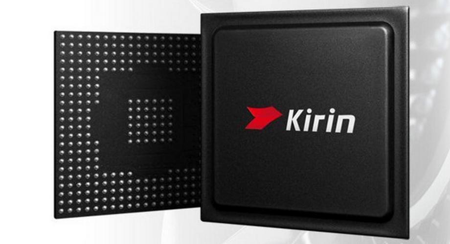 SoC fürs Huawei Mate 8: Kirin 950 offiziell vorgestellt