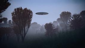 UFO w Sunshine Coast? Mężczyzna nagrał dziwny obiekt