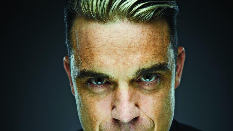 Córka inspiracją dla Robbiego Williamsa