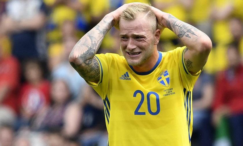Włochy, Szwecja, Euro 2016