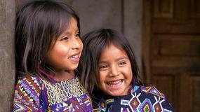 Gwatemala - Podstawowe informacje