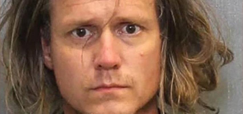 39-latek odciął swoje przyrodzenie podczas policyjnego pościgu. Nie uwierzysz, dlaczego to zrobił!