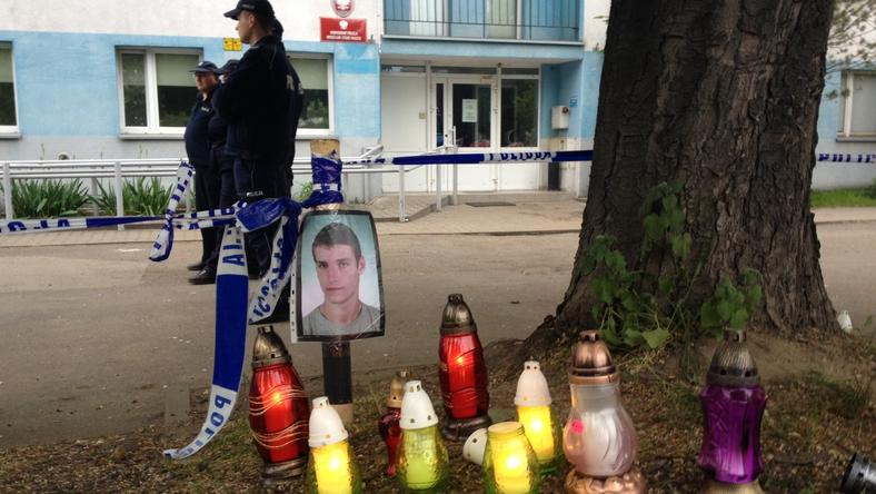 Do śmierci Igora Stachowiaka doszło 15 maja zeszłego roku