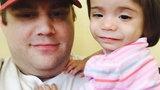 Przez miesiąc ukrywał martwą córeczkę
