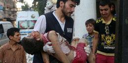 Tak zabijają przedszkolaków w Państwie Islamskim