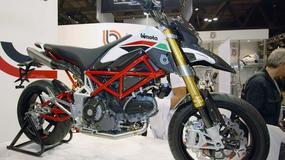 Bimota – konkurencja dla Ducati