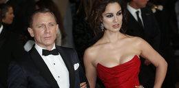 Oto boska dziewczyna Jamesa Bonda!
