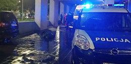 Tajemnicza śmierć w hotelu w Płocku. Nie żyje 52-letni mężczyzna