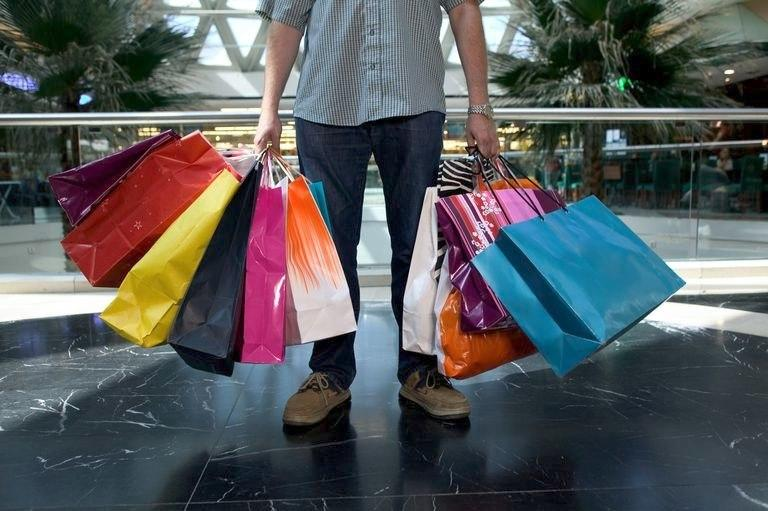 If you always crave to go for shopping after a bad day, you might be having a spending problem