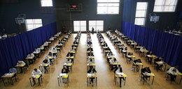 Skandal! Tysiące maturzystów muszą powtórzyć egzamin
