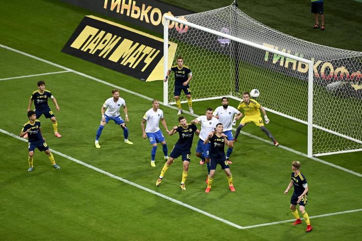 FK Soči, FK Rostov