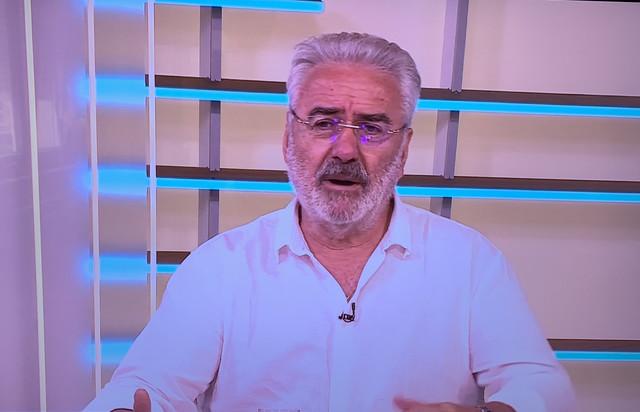 Doktor Branimir Nestorović