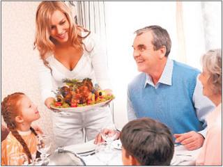 Za 50 złotych od osoby można zamówić całą kolację wigilijną