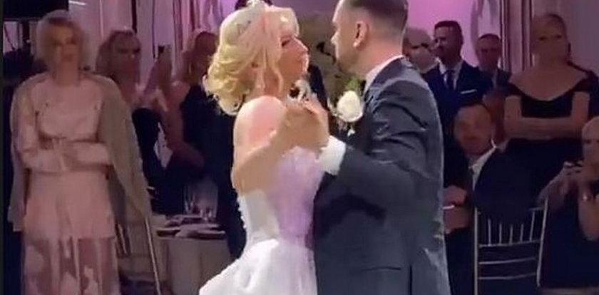 Córka Tomasza Adamka wyszła za mąż. Było na bogato