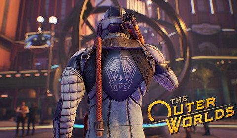 The Outer Worlds - wymagania sprzętowe i launch trailer gry