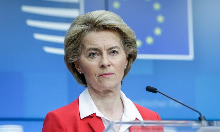 Koronawirus w Europie: Unia Europejska zamyka granice