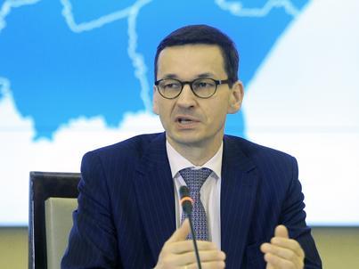 """O planach premiera ws. spółek energetycznych pisze """"Dziennik Gazeta Prawna"""""""