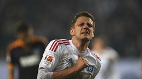 Ivo Ilicević zachwycił na murawie