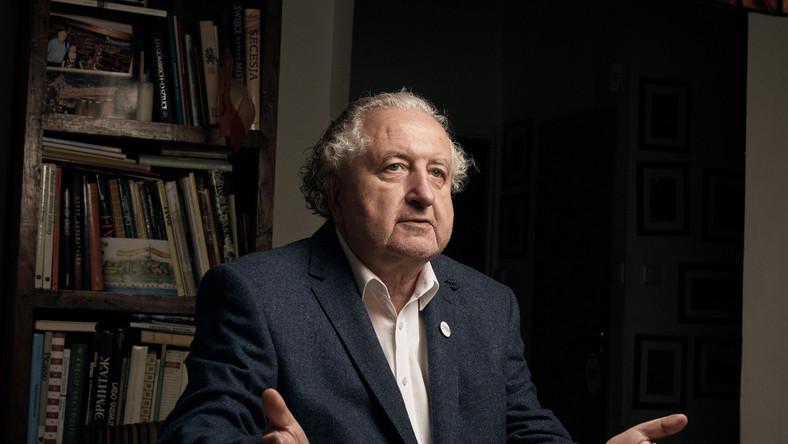 Andrzej Rzepliński, prezes Trybunału Konstytucyjnego w latach 2010–2016, sędzia TK w stanie spoczynku