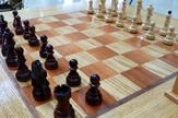 """Prvi """"Šahovski vikend"""" u Delta Sitiju"""