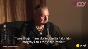 """Bogusław Linda odmówił Władysławowi Pasikowskiemu występu w nowym """"Pitbullu"""""""