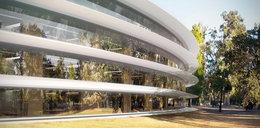 Nowa siedziba Apple robi wrażenie! Zobacz zdjęcia