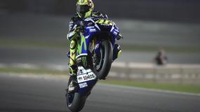 Valentino Rossi będzie szkolił młode talenty na motocyklach Yamaha