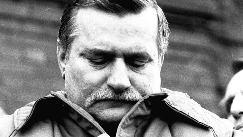 """Podobnie sytuacja ma się z innymi powiedzeniami Lecha Wałęsy. Nie ma danych, kiedy dokładnie po raz pierwszy padły z jego ust: """"Dobrze się stało, że źle się stało"""", """"Odpowiem wymijająco wprost"""" czy też np. """"Dokonałem zwrotu o 360 stopni"""""""