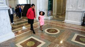4-latka przeczytała już ponad 1 tys. książek. Zaproszono ją do Biblioteki Kongresu