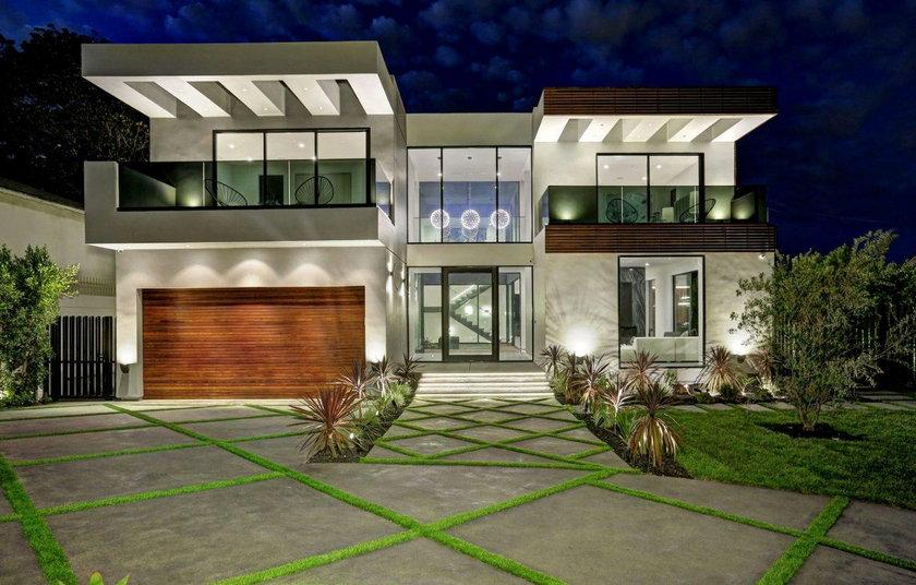 Izabella Scorupco kupiła dom za 6,4 mln dolarów