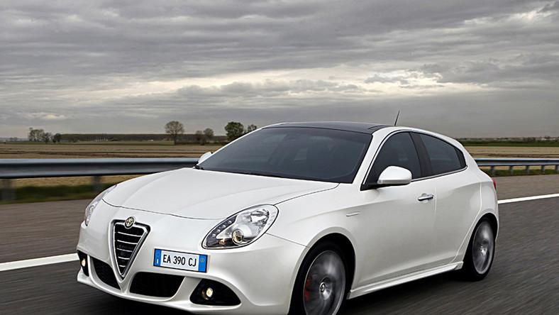 Co by było gdyby nie Alfa Romeo?