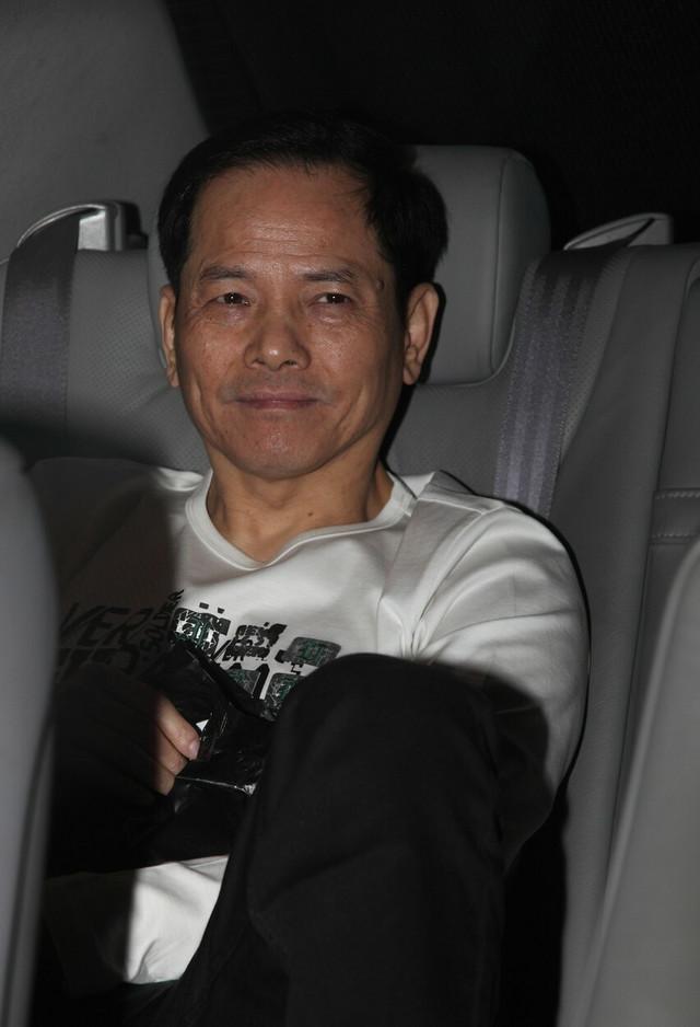 Van Kuok Koi
