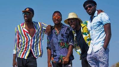 Why we decided to have the Sol Family docu-series - Sauti Sol