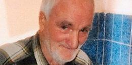 Poszukujemy 86-letniego Józefa