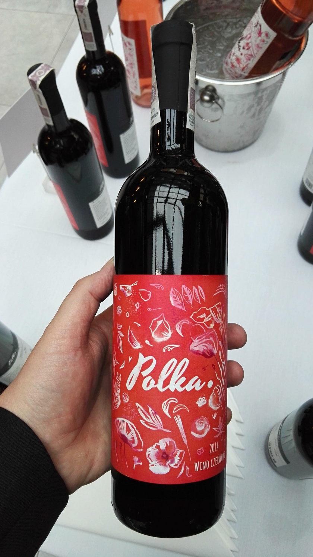 Wino Polka