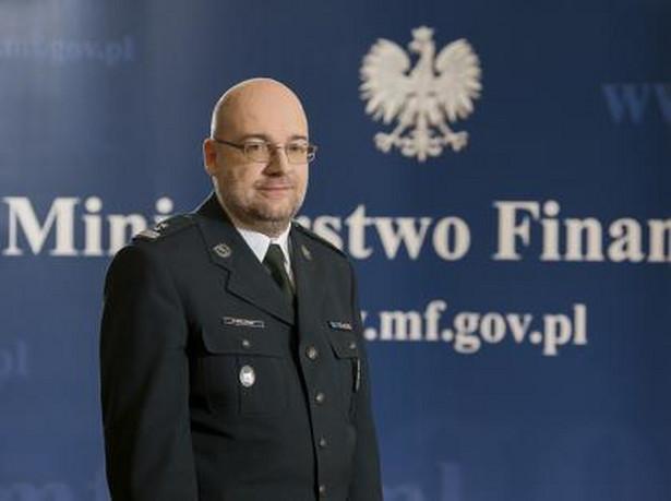 Piotr Walczak, wiceminister finansów