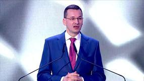 Morawiecki: musimy zerwać z rozwojem zależnym