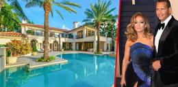 Jennifer Lopez i Alex Rodriguez kupili dom w Miami. Niebywały przepych