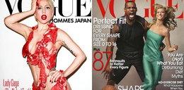 Najgorsze okładki Vogue'a w historii