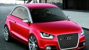Audi A1 w wersji Allroad