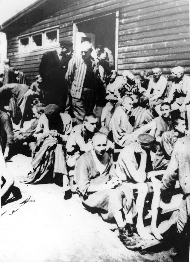 Na zarobljenicima u Mauthauzenu rađeni su i in vivo eksperimenti