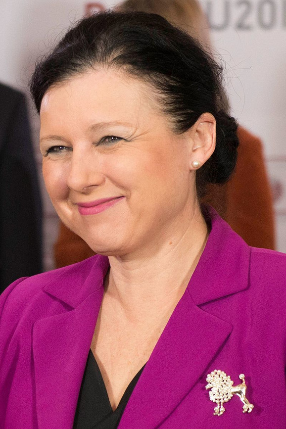 Vera Jurova
