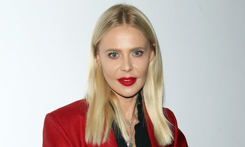 Maja Sablewska zmieniła fryzurę.