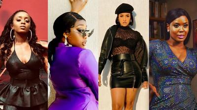 List of Female musicians ruling the airwaves in Kenya